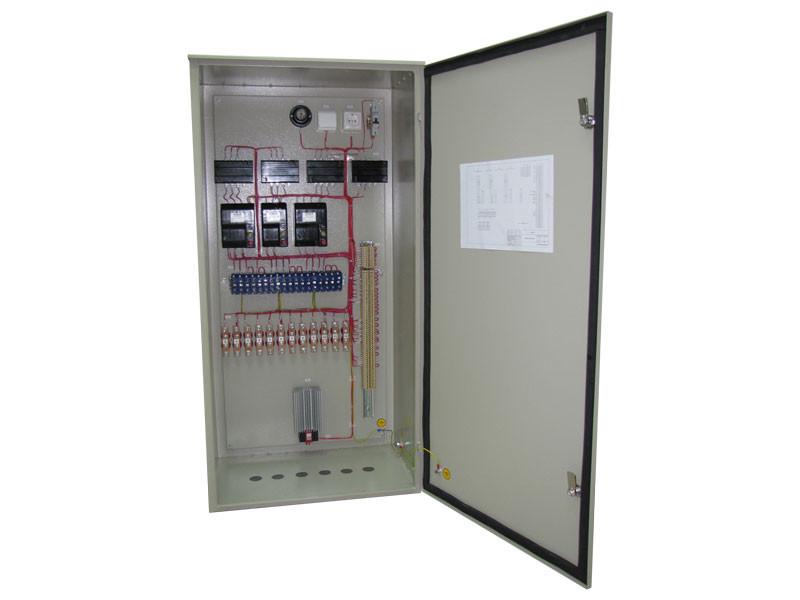 Шкаф защиты ШЗН-1А, ШЗН-1Б,